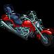 Cruise Bike-icon