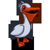 Pelican-icon