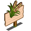 Australian Barley Mastery Sign-icon
