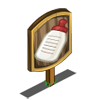 Bottle Mastery Sign-icon