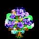 Arabic Bloom Tree-icon