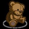Caramel Bear-icon
