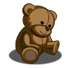Caramel Bear-icon