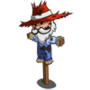 Mechanic Scarecrow-icon