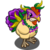 Carnival Chicken-icon