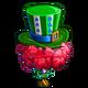 Patricks Festive Tree-icon