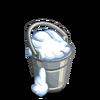Winter Bucket-icon
