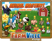 Animal Mastery - Coming Soon Loading Screen