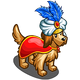 Arabian Caped Dog-icon