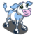Blue Patch Calf-icon