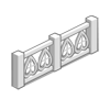 Ornate Fence-icon