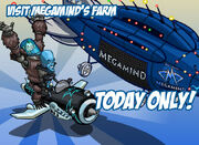 Megamind Loading Screen