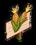 Butter & Sugar Corn Mastery Sign-icon