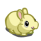 Yellow Chubby Bunny-icon