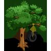 Tire Swing-icon