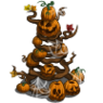 Pumpkin Tree (decoration)-icon