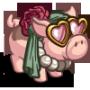 Fabulous Hollywood Pig-icon