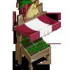 Amaranth Stall-icon