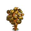 Tigers Eye Tree-icon
