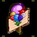 Balloons (crop) Mastery Sign-icon