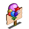 Balloons (crop) Mastery Sign-icon