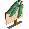 English Pea Mastery Sign-icon