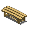 Bleached Bench-icon.png