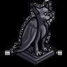 Sphynx Statue-icon