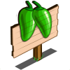 Jalapeno Mastery Sign-icon