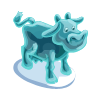 Iced Cow-icon