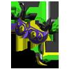 Carnival Mask II-icon