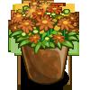 Flower Bucket-icon
