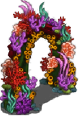 Image - Coral Reef Arch-icon.png | FarmVille Wiki | FANDOM ...