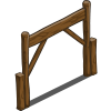 Ranch Gate-icon