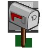 Mailbox-icon