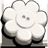 White Button-icon
