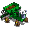 Green Seeder-icon
