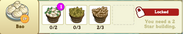 Bao Craft Recipe