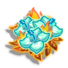 Fantasy Fireflowers-icon