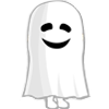 Ghost Costume-icon