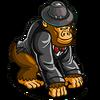Suave Monkey-icon
