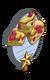 Raspberry Blondie