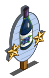 Blueberry Wine 2 Star Mastery Sign-icon