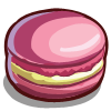 Rose Macaroon-icon