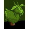 Goat Topiary-icon