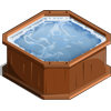 Hot Tub-icon
