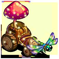 Tractor (Caveman Club)-icon