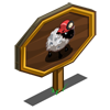 Miner Sheep Mastery Sign-icon