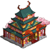 JF Japanese Castle-icon