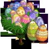 Spring Egg Tree-icon